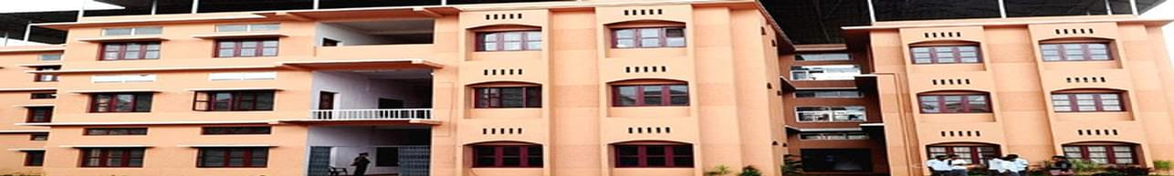 SHM Engineering College - [SHMEC], Kollam