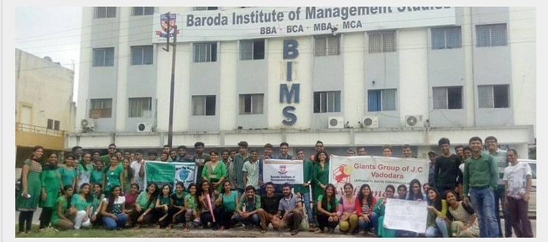 Baroda Institute of Management Studies - [BIMS]
