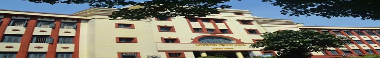 Bharatiya Vidya Bhavan's Sardar Patel College of Communication and Management - [SPCCM], New Delhi