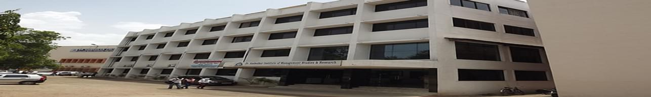 Dr. Ambedkar Institute Of Management Studies And Research -[DAIMSR], Nagpur