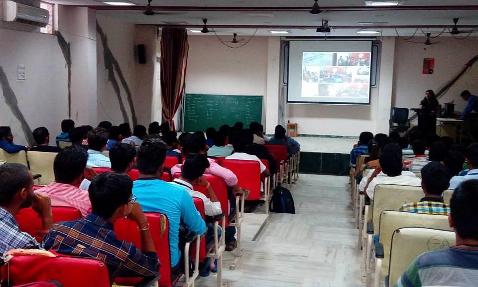 Baroda Institute of Technology - [BIT]