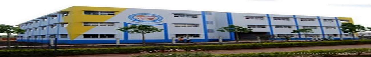 Shaikh College of Engineering and Technology - [SCET], Belgaum