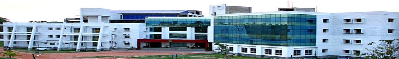 Dr. P. C. Mahalanobis School of Management, Hooghly