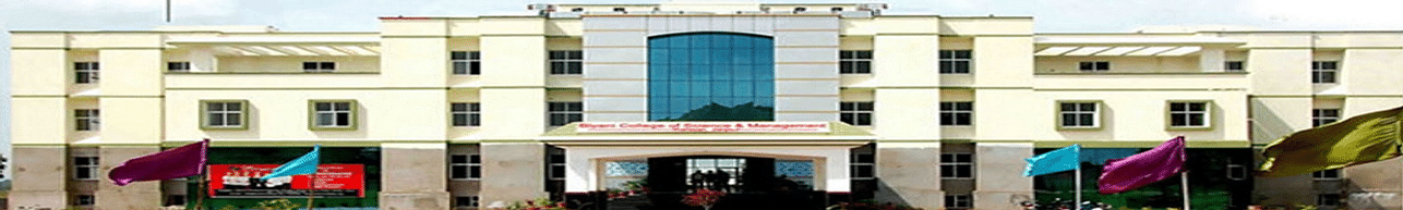 Biyani College of Science and Management - [BCSM], Jaipur - List of Professors and Faculty