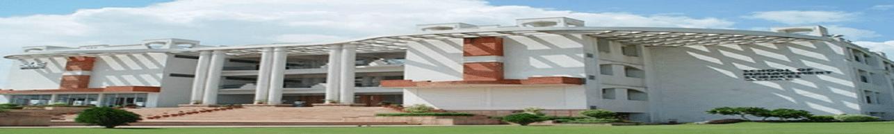 School of Management Sciences - [SMS], Varanasi - Reviews