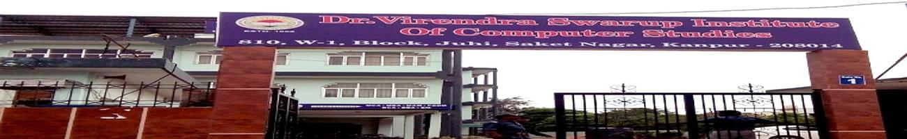 Dr. Virendra Swarup Institute of Computer Studies - [VSICS], Kanpur