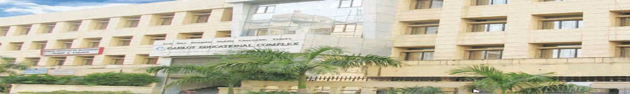 Gahlot Institute of Management Studies and Research - [GIMSR], Navi Mumbai