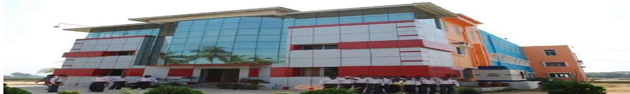 Global Institute of Management - [GIM], Bhubaneswar