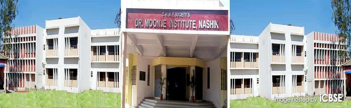 Dr. Moonje Institute of Management and Computer Studies
