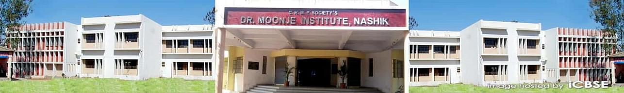 Dr. Moonje Institute of Management and Computer Studies, Nashik