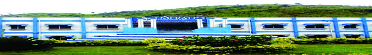 Emeralds Advanced Institute of Management Studies - [EAIMS], Tirupati