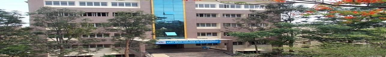 East West College of Management - [EWCM], Bangalore