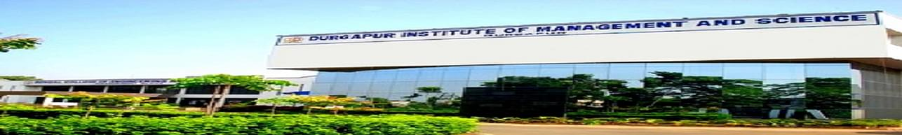 Durgapur Institute of Management and Science - [DIMS], Durgapur