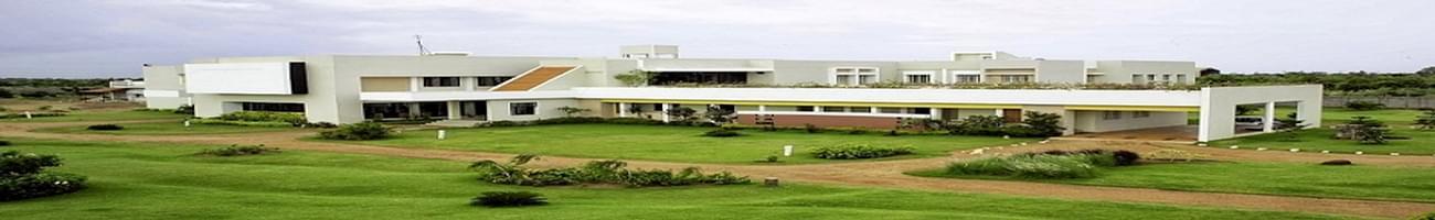 Gnanam School of Business - [GSB], Thanjavur