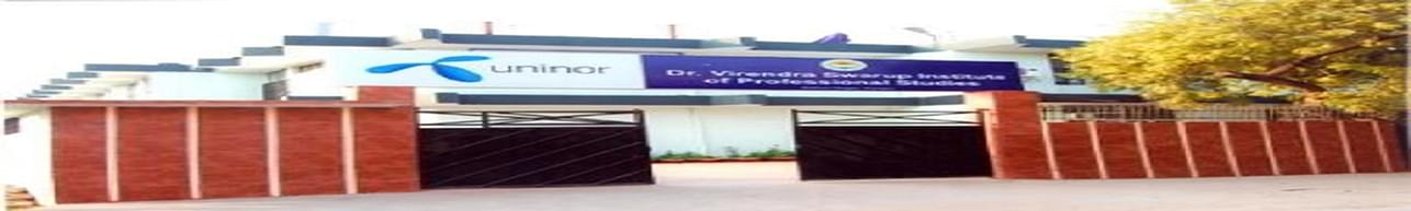 Dr. Virendra Swarup Institute of Professional Studies - [VSIPS], Kanpur