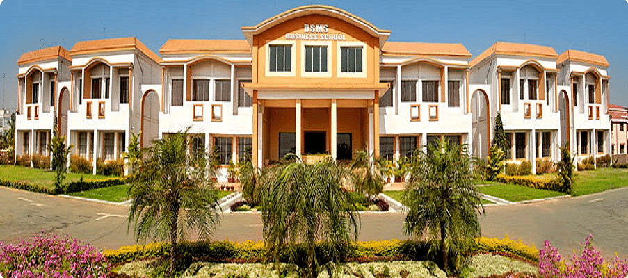 DSMS Business School