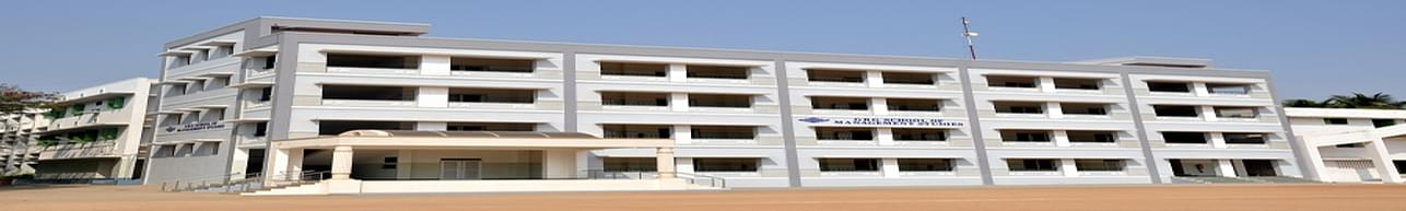 GRG School of Management Studies - [GRGSMS], Coimbatore - Course & Fees Details