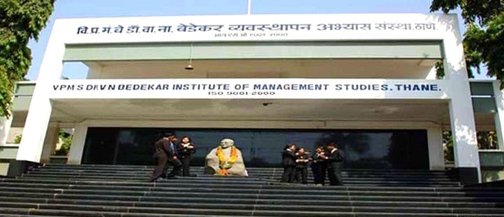 Dr. V.N. Bedekar Institute of Management Studies - [DRVNBIMS]