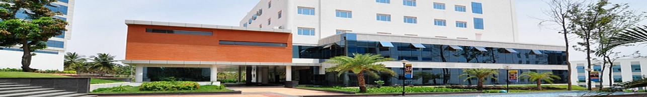 Dayananda Sagar Business Academy - [DSBA], Bangalore