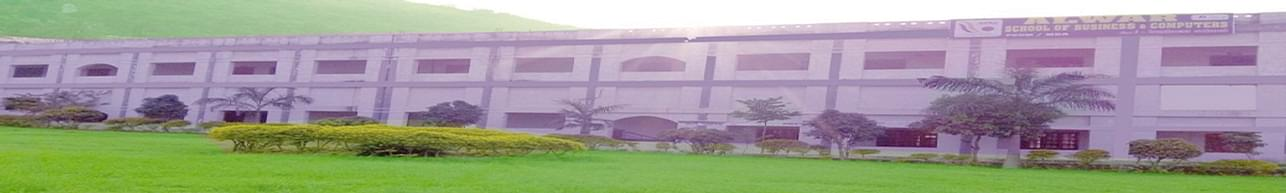Alwar School of Business - [ASB], Visakhapatnam
