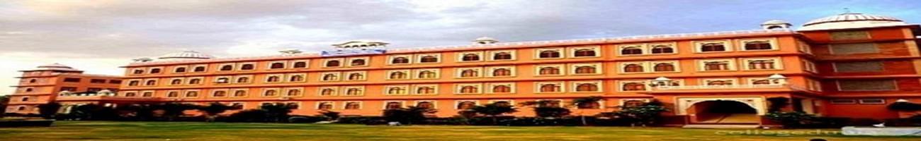 Shankara Institute of Technology - [SIT], Jaipur