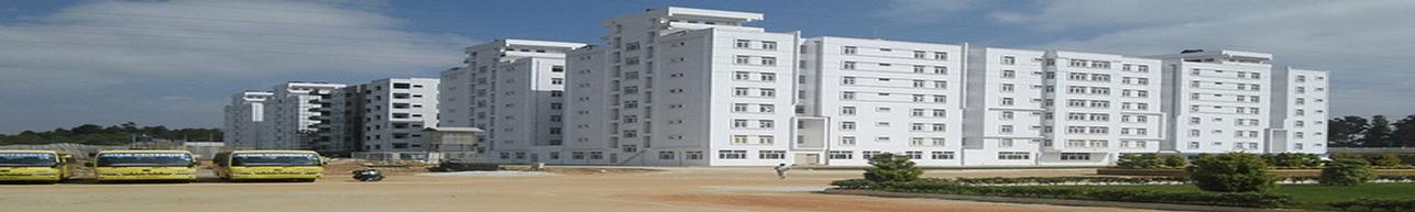 Bengaluru School of Management Studies - [BSMS], Bangalore Rural
