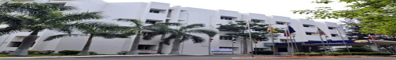 GITAM School of International Business - [GSIB], Visakhapatnam
