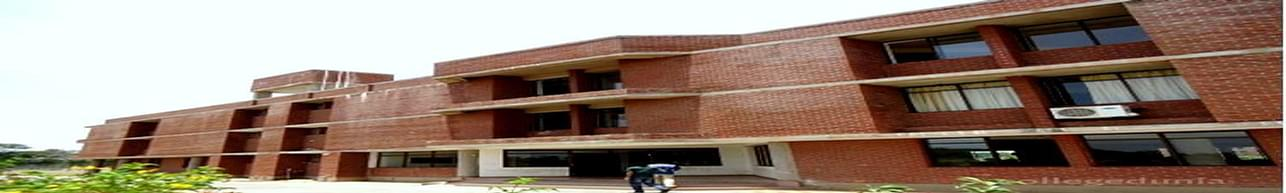 Shankersinh Vaghela Bapu Institute of Technology - [SVBIT], Gandhi Nagar