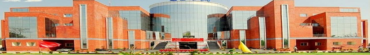 Goel Institute of Higher Studies - [GIHS], Lucknow