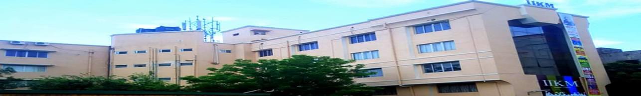 IIKM Business School, Calicut - Course & Fees Details