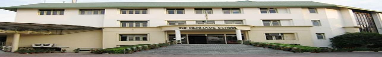 Heritage Business School - [HBS], Kolkata