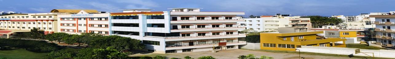 Hillside Academy, Bangalore