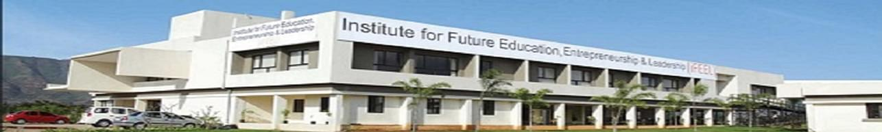 Institute for Future Education, Entrepreneurship and Leadership - [iFEEL], Pune