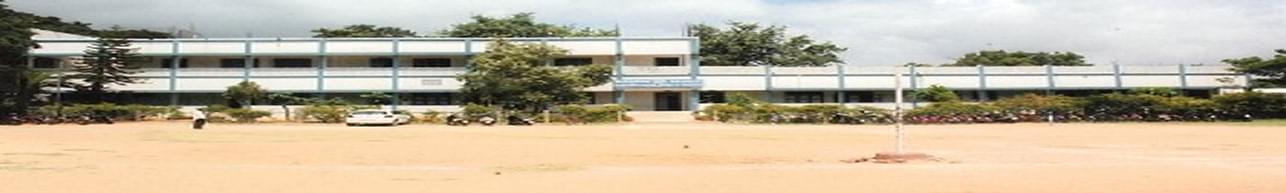 GHN College of Commerce Gangavati, Koppal