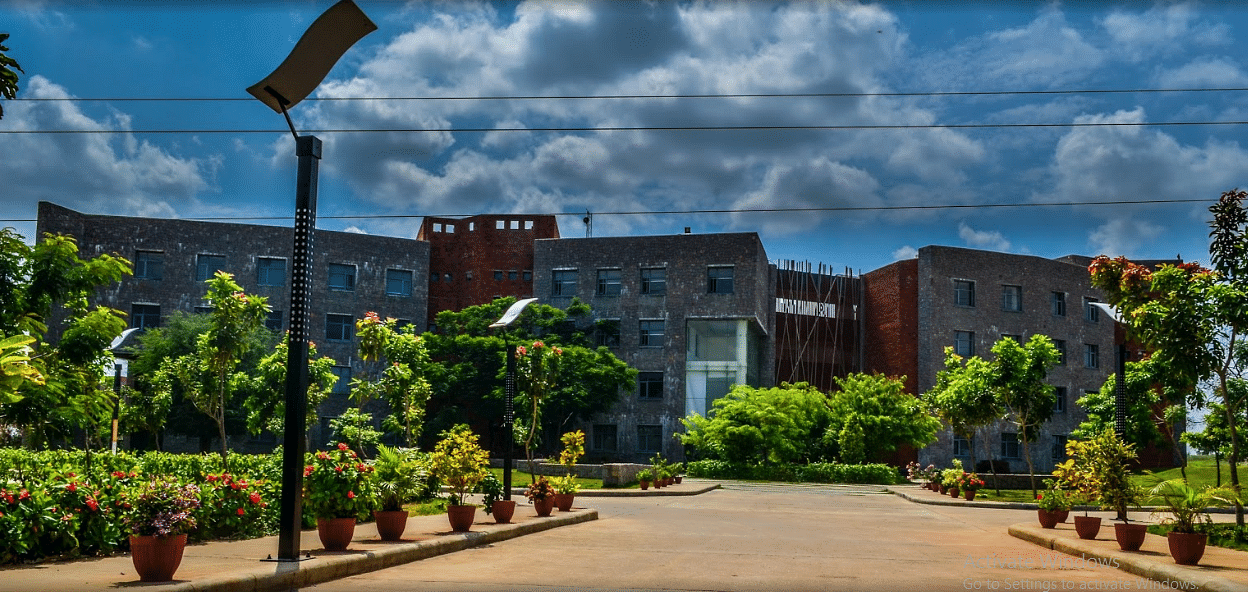 Institute of Management Technology - [IMT]