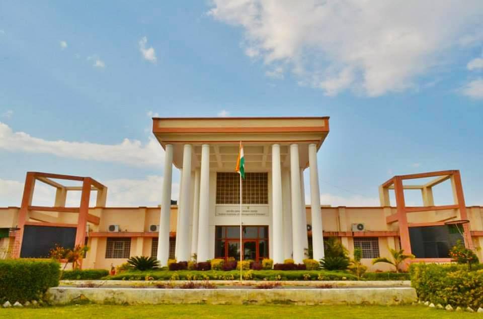 Indian Institute of Management - [IIMU]