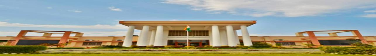 Indian Institute of Management - [IIMU], Udaipur