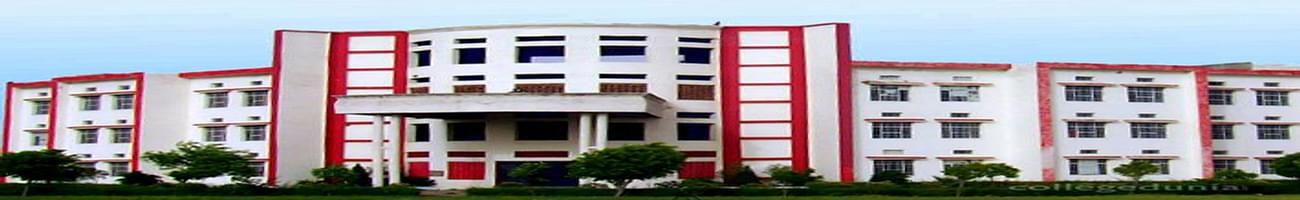 Shanti Niketan College of Engineering - [SNCOE], Hisar