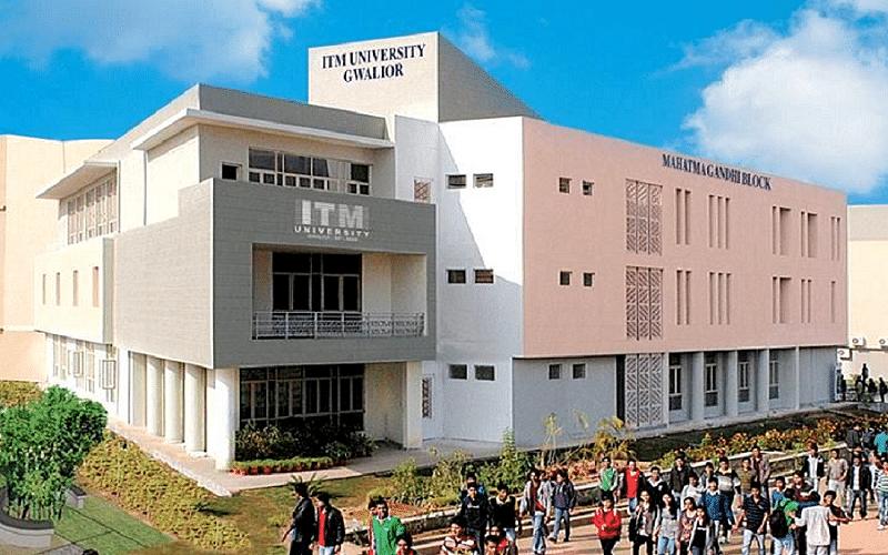 ITM University, School of Management