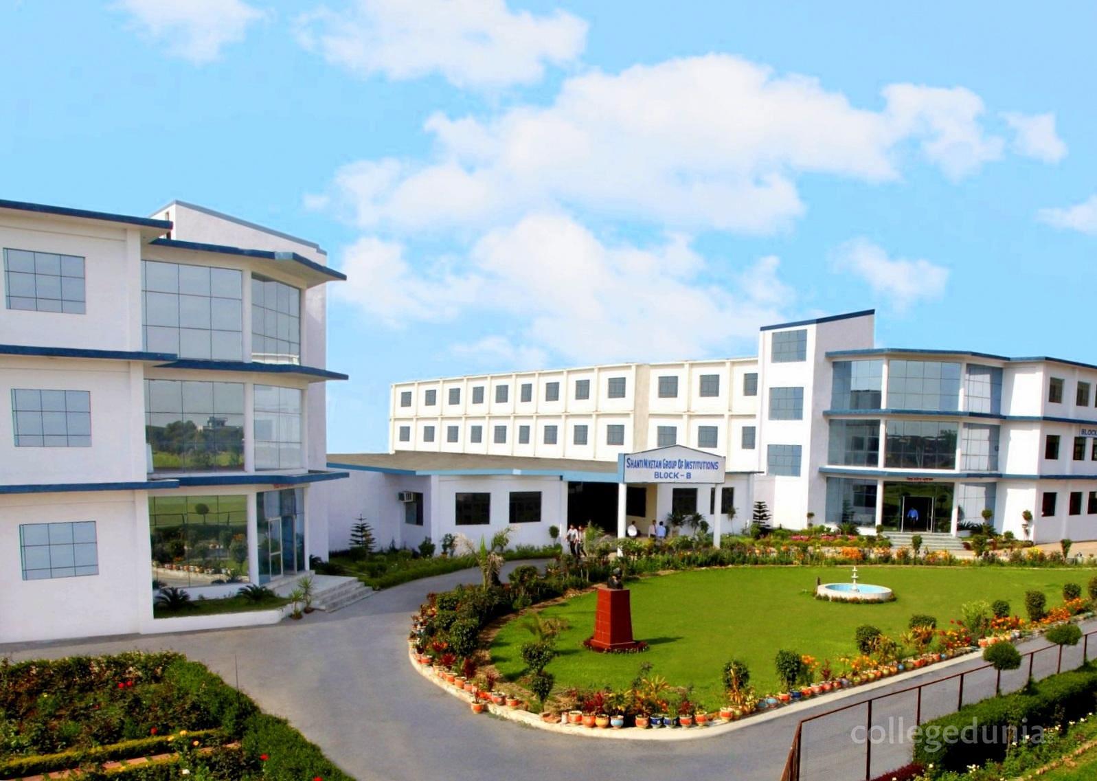 Shanti Niketan Group of Institution - [SNGI]