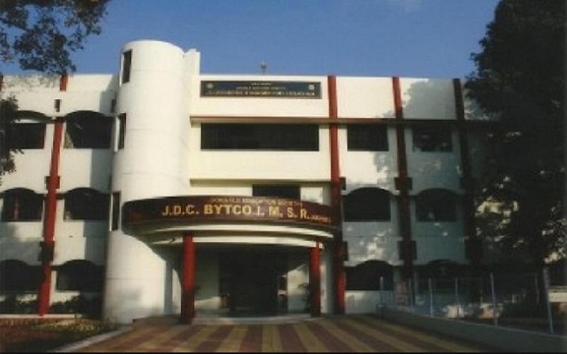J.D.C Bytco Institute of Management Studies & Research - [IMSR]
