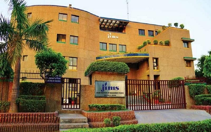 JIMS Rohini: Courses, Fees, Placements, Ranking, Scholarship