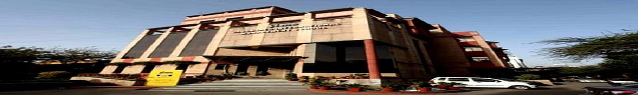 Jagannath International Management School - [JIMS] Kalkaji, New Delhi - Course & Fees Details