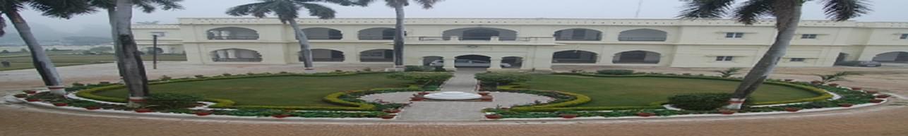 Jahangirabad Institute of Technology, Barabanki
