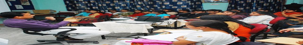 International Academy of Fashion Technology - [IAFT], Haridwar