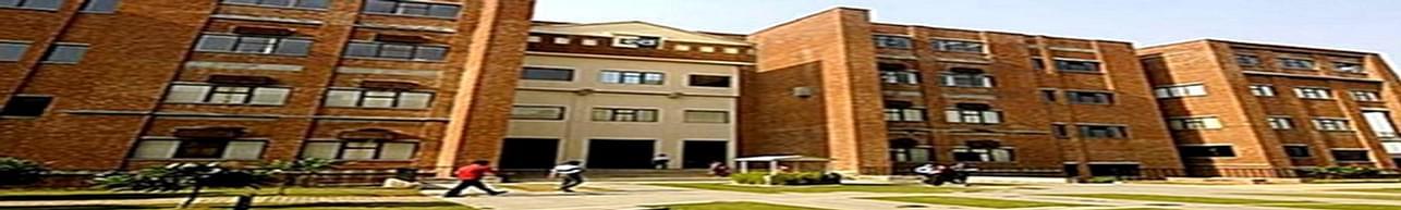 IILM Undergraduate Business School, New Delhi