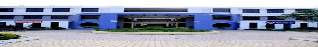 Sharadchandra Pawar College of Engineering - [SPCOE] Dumberwadi , Pune
