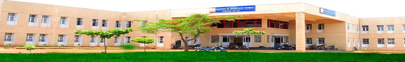 BVV Sangha's Institute of Management Studies - [BIMS], Bagalkot