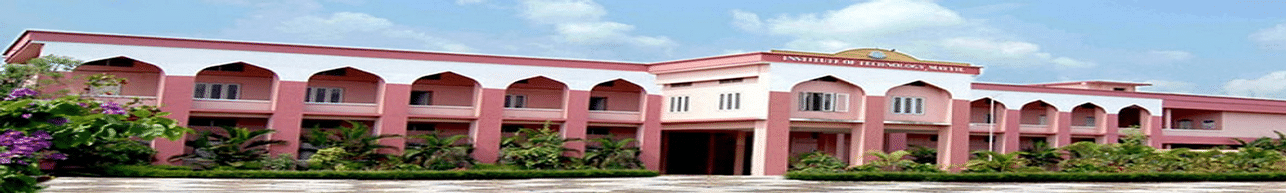 Institute of Technology Mayyil - [ITM], Kannur