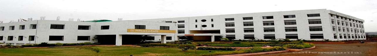 Shatabdi Institute of Engineering and Research - [SIER], Nashik